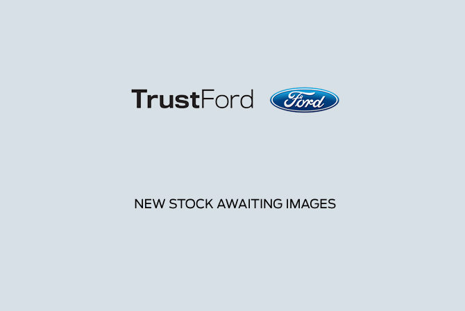 Used Ford TRANSIT HF66TZJ 1