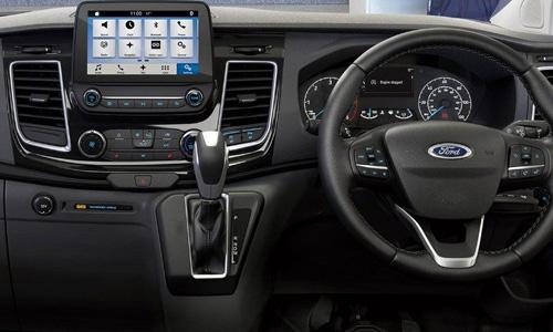 c38ead46707da8 ... New Ford TRANSIT CUSTOM ...
